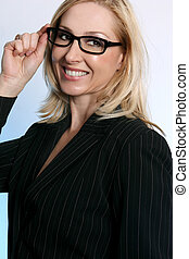επιτυχής , επιχειρηματίαs γυναίκα