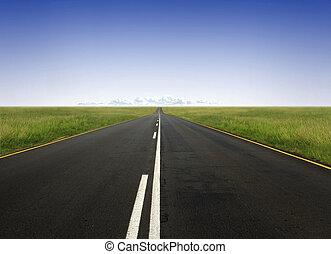 επιτυχία , δρόμοs