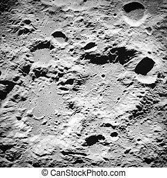 επιφάνεια , φεγγάρι