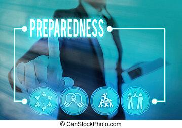 επιχείρηση , ή , εκδήλωση , σχετικός με την σύλληψη ή αντίληψη , χέρι , φωτογραφία , απροσδόκητος , preparedness., γράψιμο , ποιότητα , ζωή , περίπτωση , δηλώνω , events., εδάφιο , έτοιμος