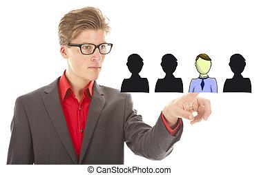 επιχείρηση , αποκλειστικός , απομονωμένος , κατ' ουσίαν καίτοι όχι πραγματικός , νέος , φόντο , άσπρο , φίλοι , άντραs