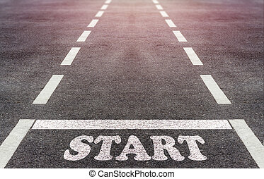 επιχείρηση , αρχή , γενική ιδέα