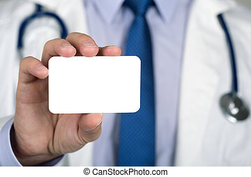 επιχείρηση , εκδήλωση , πάνω , χέρι , γιατροί , κλείνω , άσπρο , κάρτα