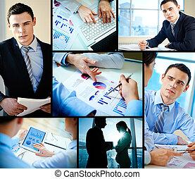 επιχείρηση , ενασχόληση
