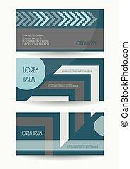 επιχείρηση , εταιρεία , σύγχρονος , layout., κατάλογοs , φυλλάδιο , design.
