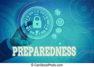 επιχείρηση , περίπτωση , ποιότητα , graphics , γενική ιδέα , απροσδόκητος , ασφάλεια , ζωή , αγώνας , ιστός , λέξη , preparedness., γράψιμο , δηλώνω , system., εδάφιο , πληροφορία , κλειδώνω , ή , αίτηση , έτοιμος , δεδομένα