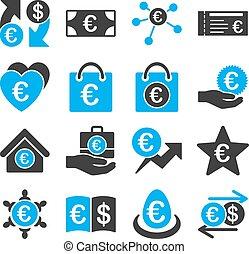 επιχείρηση , υπηρεσία , απεικόνιση , τραπεζιτικές εργασίες , εργαλεία , euro