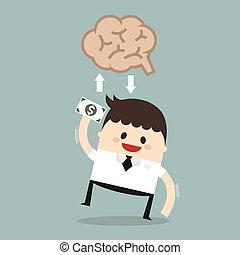 επιχείρηση , χρήματα , ιδέα , ιδέα , πληρώνω , επιχειρηματίας