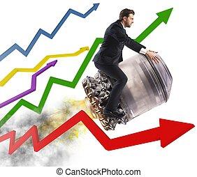 επιχειρηματίας , ανάμεσα , stats
