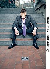 επιχειρηματίας , ανυπάκοος