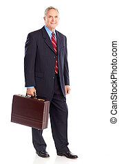 επιχειρηματίας