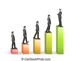 επιχειρηματίας , κρίση , αναδύομαι