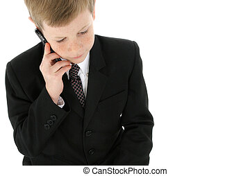 επιχειρηματίας , μικρός