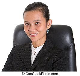 επιχειρηματίαs γυναίκα , ασιάτης