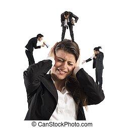 επιχειρηματίαs γυναίκα , διασκεδαστικότατος άνθρωπος , ενόχλησα