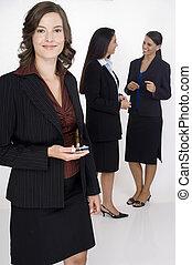 επιχειρηματίαs γυναίκα