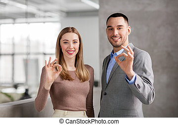 επιχειρηματίαs γυναίκα , εκδήλωση , εντάξει , γραφείο , επιχειρηματίας