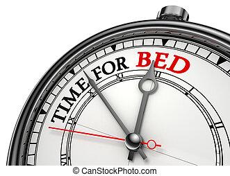 εποχή διακοσμητικό στοιχείο καλτσών , γενική ιδέα , κρεβάτι