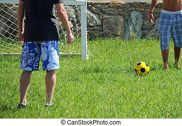 ερασιτέχνης , ποδόσφαιρο , δρόμοs