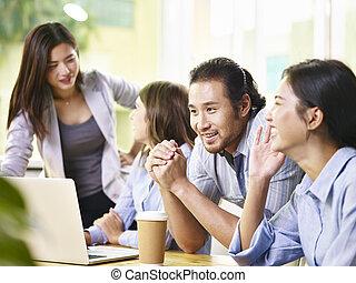 εργάζομαι αρμονικά με αγγίζω , επαγγελματική επέμβαση , άνθρωποι