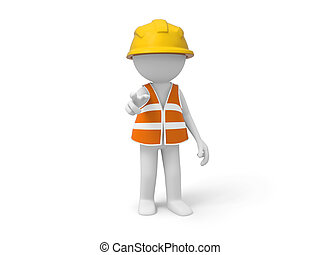 εργάτης , ασφάλεια