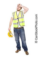 εργάτης