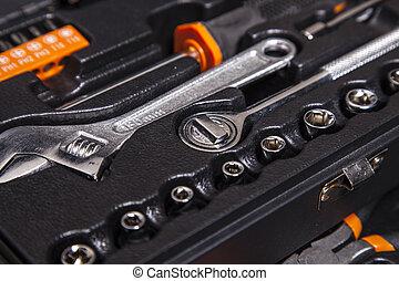 εργαλεία , ανακριτού αδιαπέραστος