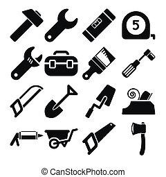 εργαλεία , απεικόνιση