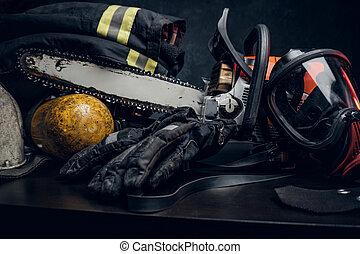 εργαλεία , ασφάλεια , τέχνη , έκθεση , εξοπλισμός