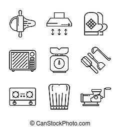 εργαλεία , ζαχαροπλαστείο , σχεδιάζω , εικόνα