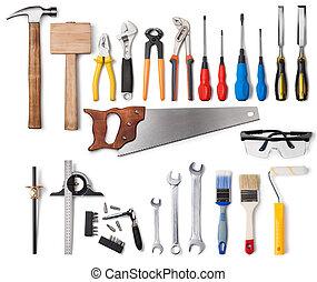 εργαλεία , συλλογή