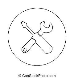 εργαλεία , σχεδιάζω , εικόνα , εικόνα