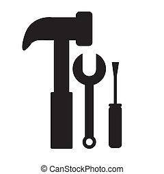 εργαλεία, σχεδιάζω