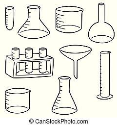 εργαστήριο γυαλικά , μικροβιοφορέας , θέτω