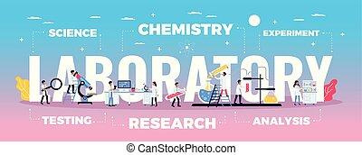 εργαστήριο , επιστήμη , έκθεση , έρευνα