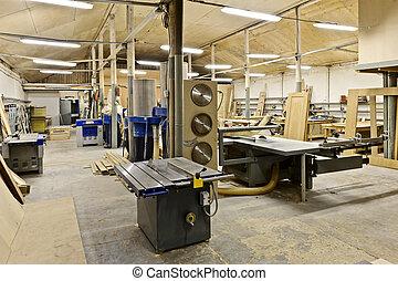 εργοστάσιο , βιομηχανοποίηση , furnit