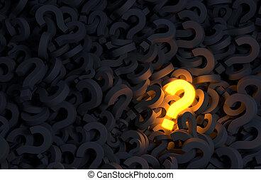 ερώτηση , εύρημα , ζητάω , κλειδί