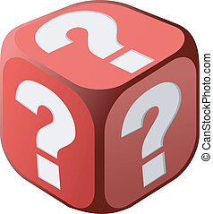 ερώτηση , ζάρια , βαθμολογία