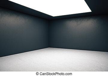 εσωτερικός , σύγχρονος , δωμάτιο