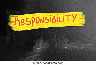 ευθύνη