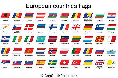 ευρωπαϊκός αδυνατίζω , άκρη γηπέδου