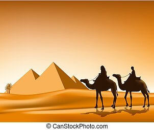 ευρύς , σύνολο , άνθρωποι , καραβάνι , άραβας , ρεαλιστικός , καμήλες , άμμος , ιππασία , εγκαταλείπω