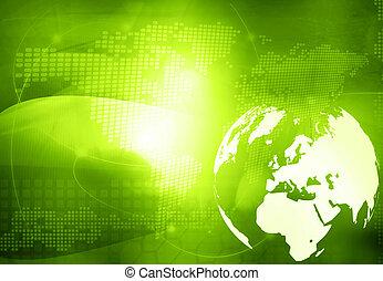 ευρώπη , χάρτηs , τεχνολογία , ρυθμός