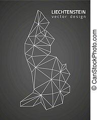 ευρώπη , χάρτηs , liechtenstein , μικροβιοφορέας , γύρος