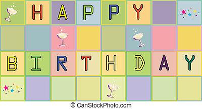 ευτυχισμένα γεννέθλια