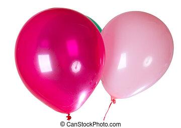 ευτυχισμένα γεννέθλια , πάρτυ , μπαλόνι