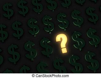 ευφυής , ερώτηση , σκιερός , οικονομικά