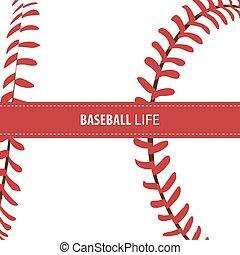 ευφυής , μπέηζμπολ , φόντο