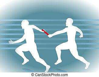 εφεδρεία , τρέξιμο