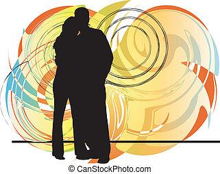 ζευγάρι , εικόνα